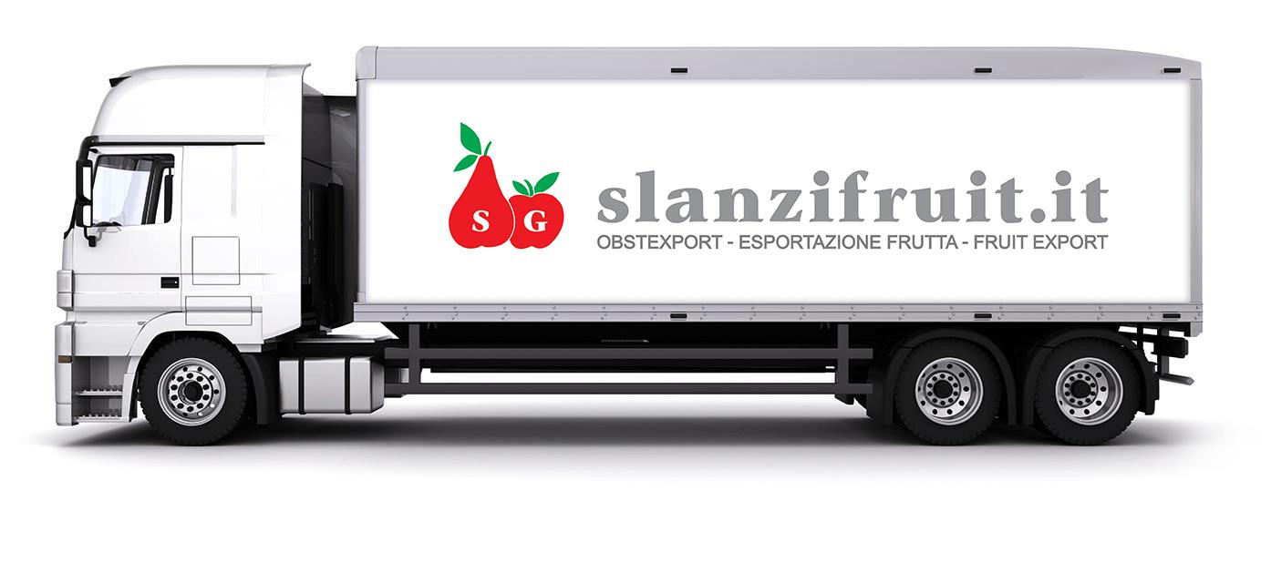LKW Slanzifruit
